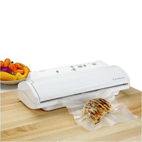 FoodSaver V2220 Advanced Design Vacuum Food Sealer (Foodsaver V2222 compare prices)