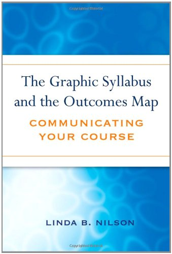 The Graphic Syllabus and the Outcomes Map: Communicating...