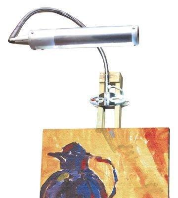 Professional Artist Lamp