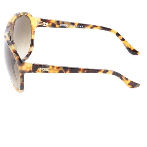 MoschinoMoschino MO 624 04 Sunglasses - Tortoise