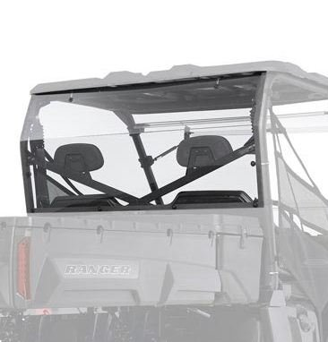 Polaris Economy Ranger Rear Panel. Durable Polycarbonate. 2878165
