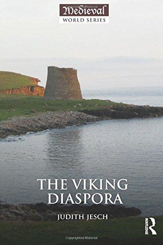 The Viking Diaspora (The Medieval World)