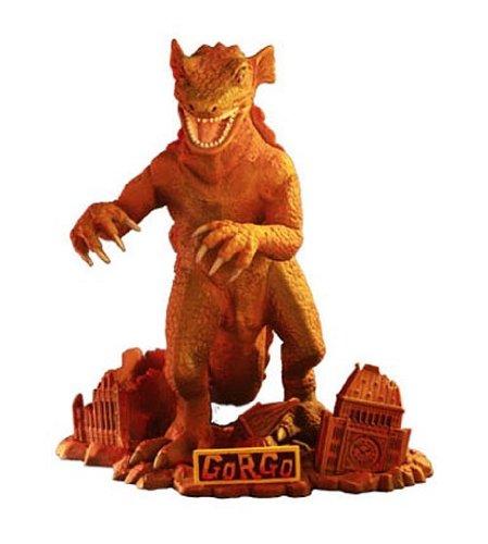 怪獣ゴルゴ (ノンスケール プラスチックモデル)