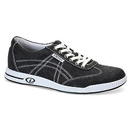 Dexter Kory Black Mens Bowling Shoes - Size 7