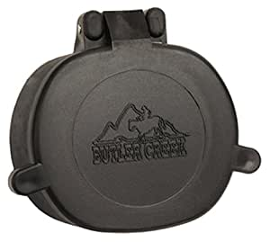 Butler Creek Flip-Open Objective Scope Cover, Size 01 (1-Inch, 25.4mm)