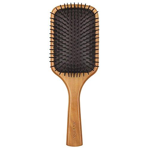 aveda-spazzola-piatta-dei-capelli-di-legno