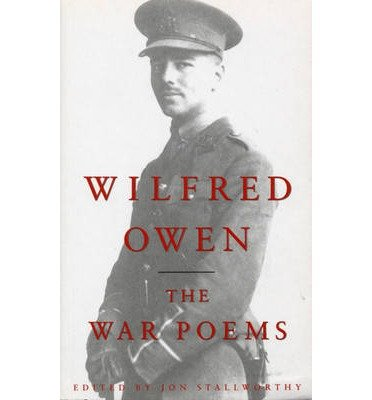 Greater love wilfred owen essay