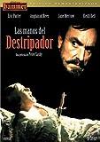 Las Manos Del Destripador [Reino Unido] [DVD]