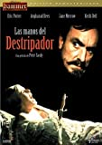 Hands of the Ripper ( Las manos del Destripador ) [DVD]