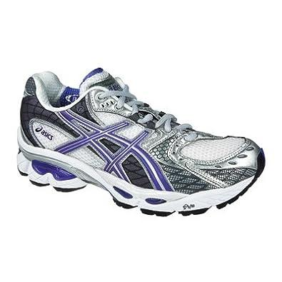 asics gel nimbus 10 womens running shoe
