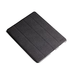 Rock new ipad-21826 Eternal Series Case ( Black ) @ 2400