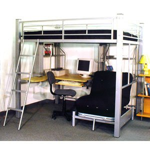 Loft Beds for Dorms