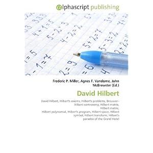 Hilberts Axioms | RM.