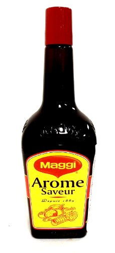 Maggi Arome Saveur Depuis 1889 - Imported From France (800Ml/1Kg)