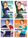 Jane Fonda 4 DVD Collection: Prime Ti...