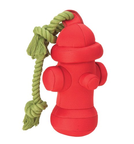 Coleman Hydrant Water Sport Pet Toy