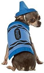 Rasta Imposta (Sioia) Rasta Imposta Crayola Blue Dog from Silvertop Associates dba Rasta Imposta