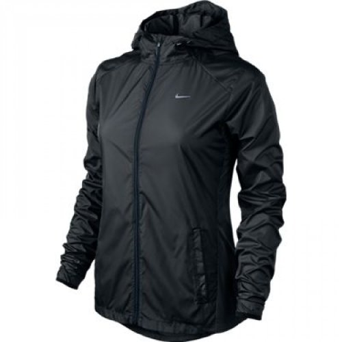 NIKE Ladies Racer Woven Jacket Black XS cgddvhkfgff