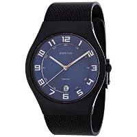 [ベーリング]BERING 腕時計 Ultra Slim Titanium 11937-227 メンズ 【正規輸入品】