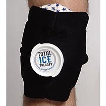 Pro Series Total Ice Wrap - knee, ankle, shin - Medium