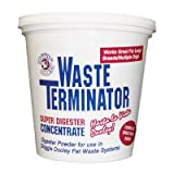 Waste Terminator Super Digester Concentrate - Three year supply