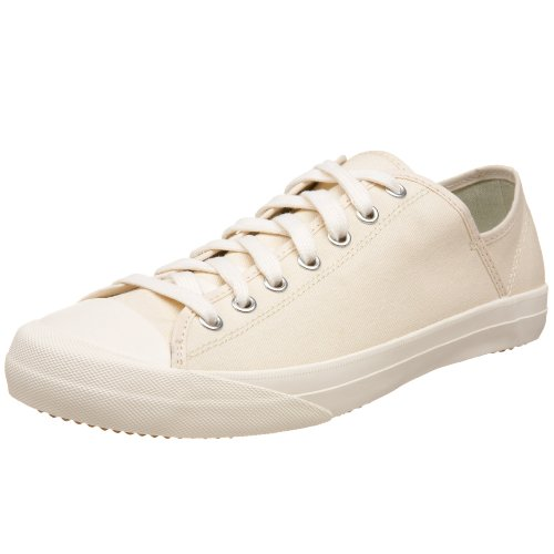 PF Flyers Sumfun Sneaker,Natural,Men's 12 M/Women's 13.5 M