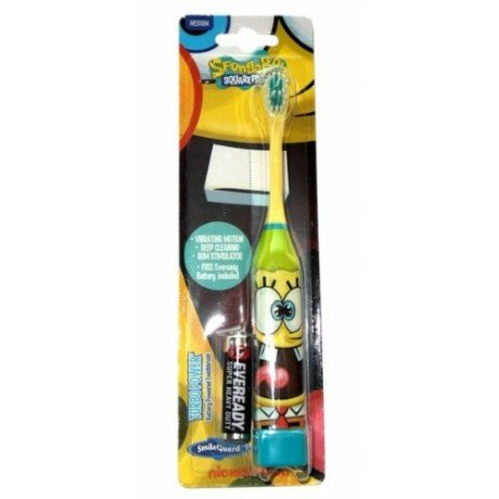 spongebob-battery-powered-toothbrush-by-sponge-bob-squarepants