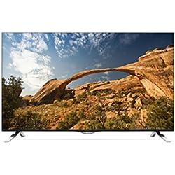 "LG 49UF695V - Televisor UHD (4K) de 49"" con Smart TV (2160x3840, 1200 Hz), negro"