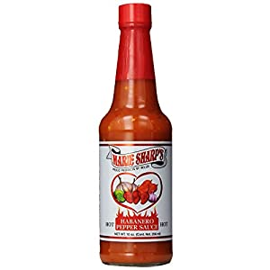 Marie Sharp's Hot Sauce 10oz