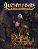 img - for Colin McComb: Pathfinder Player Companion : Faiths of Corruption (Paperback); 2011 Edition book / textbook / text book