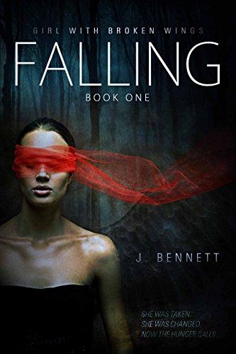 Falling: Girl With Broken Wings by J Bennett ebook deal