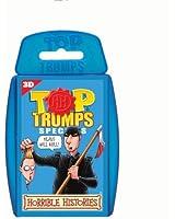Top Trumps Specials Horrible Histories