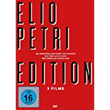 Elio Petri Edition [4 DVDs]