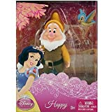 Disney's Snow White and the Seven Dwarfs Happy Character Figurine