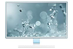 Samsung S27E391HL 27- Inch LED PLS HDMI Monitor White