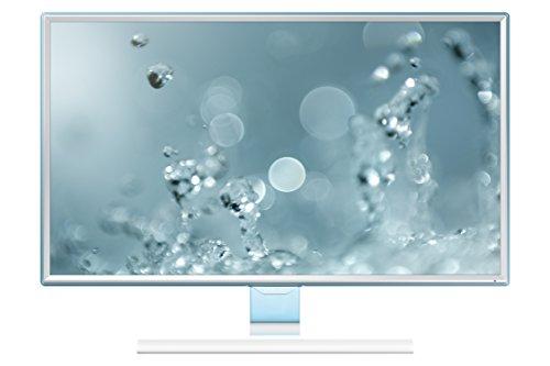 Samsung S24E391HL 59,94 cm (24 Zoll) Monitor (HDMI, D-Sub, 4ms Reaktionszeit) Weiß