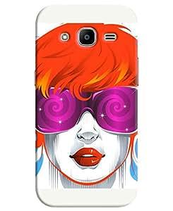 Back Cover for Samsung Galaxy J2 Pro (Printed Designer)