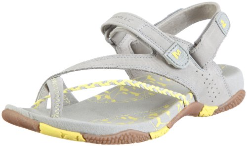 c2fc002a5e71 Shoes   Accessories  Merrell Women s Siena Smoke Ankle Strap J36852 8 UK