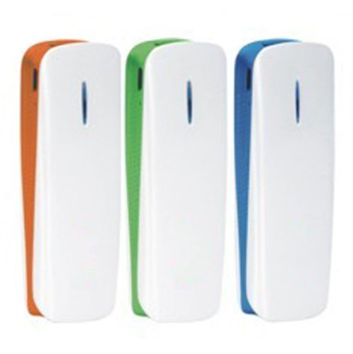 Portable USB Wireless Wifi 3g Hotspot Router Wcdma/gsm 1800mah Powerbank