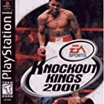 Knockout Kings 2000 - PlayStation