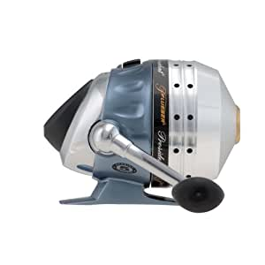 Pflueger president spincast 6u reel for Amazon fishing rods and reels