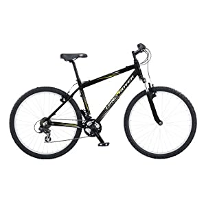 Land Rover Santiago Mens Hardtail Mountain Bike - 18-Inch