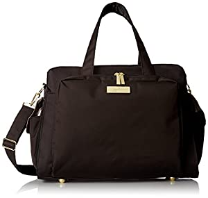 Ju-Ju-Be Legacy Collection Be Prepared Diaper Bag, The Monarch