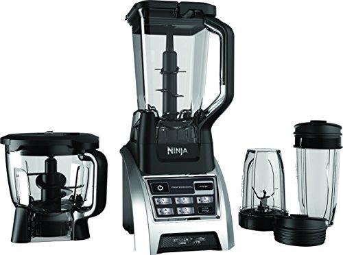Ninja BL685 Professional Kitchen System Black