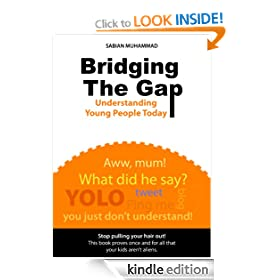 Bridging The Gap: Understanding Young People Today