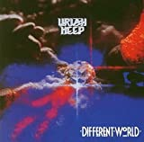 Different World By Uriah Heep (1998-03-02)