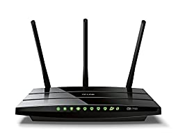 2RY7168 - TP-LINK Archer C7 IEEE 802.11ac Wireless Router