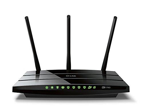 TP-LINK Tp-link Archer C7 routeur WiFi GIGABIT 11ac 450+1300Mbps
