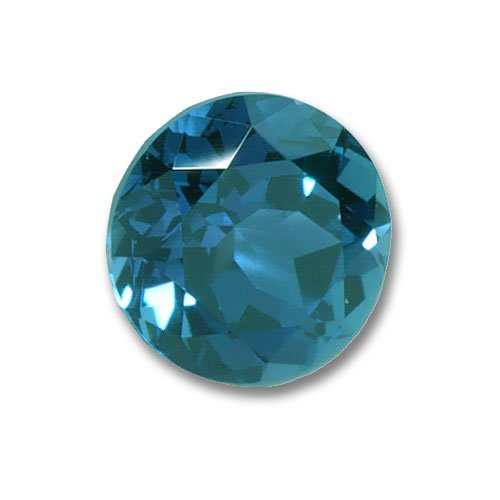 3.5mm Round Gem Quality Chatham Cultured Lab-Grown Color-Change Alexandrite .17-.21 Ct.
