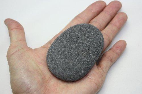 アリゾナ産 ホットストーン(玄武岩) LHサイズ2個セット